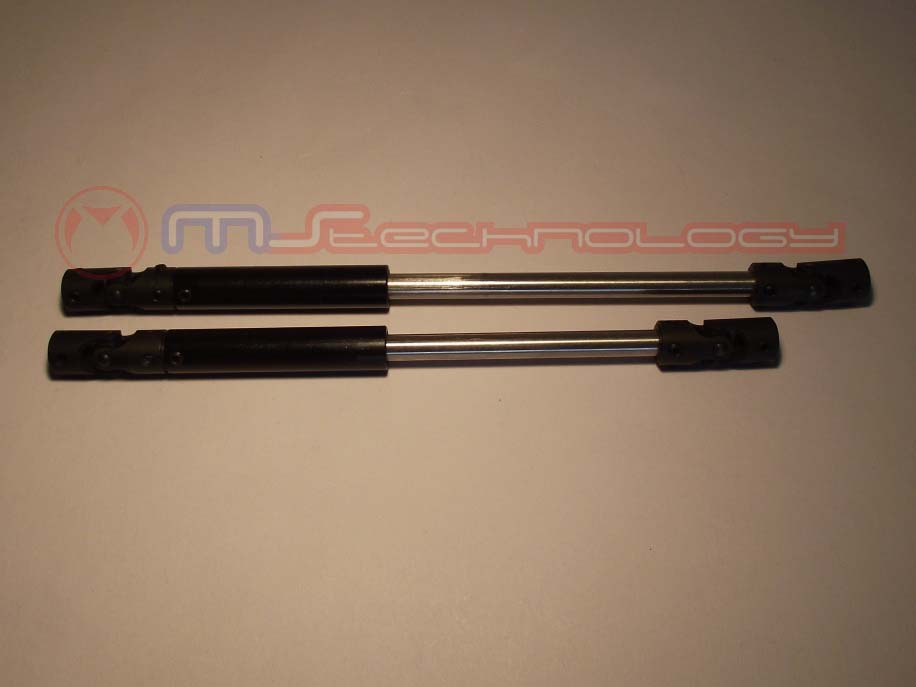 Kardan - Drive shaft D 10 ST L165/190mm 5x5mm
