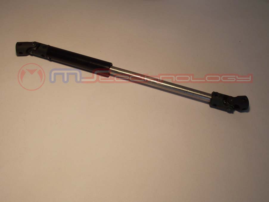 Kardan - Drive shaft D 10 ST L185/210mm 5x5mm